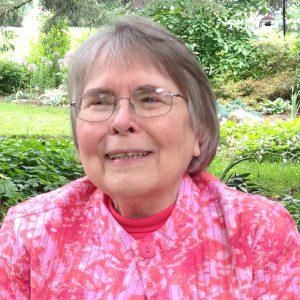 Sara Hoskinson Frommer